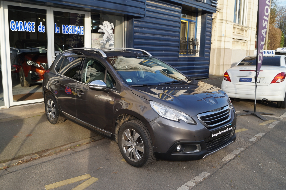 Occasion peugeot 2008 allure 1 6 e hdi 92 ch etg6 for Garage peugeot briey occasion