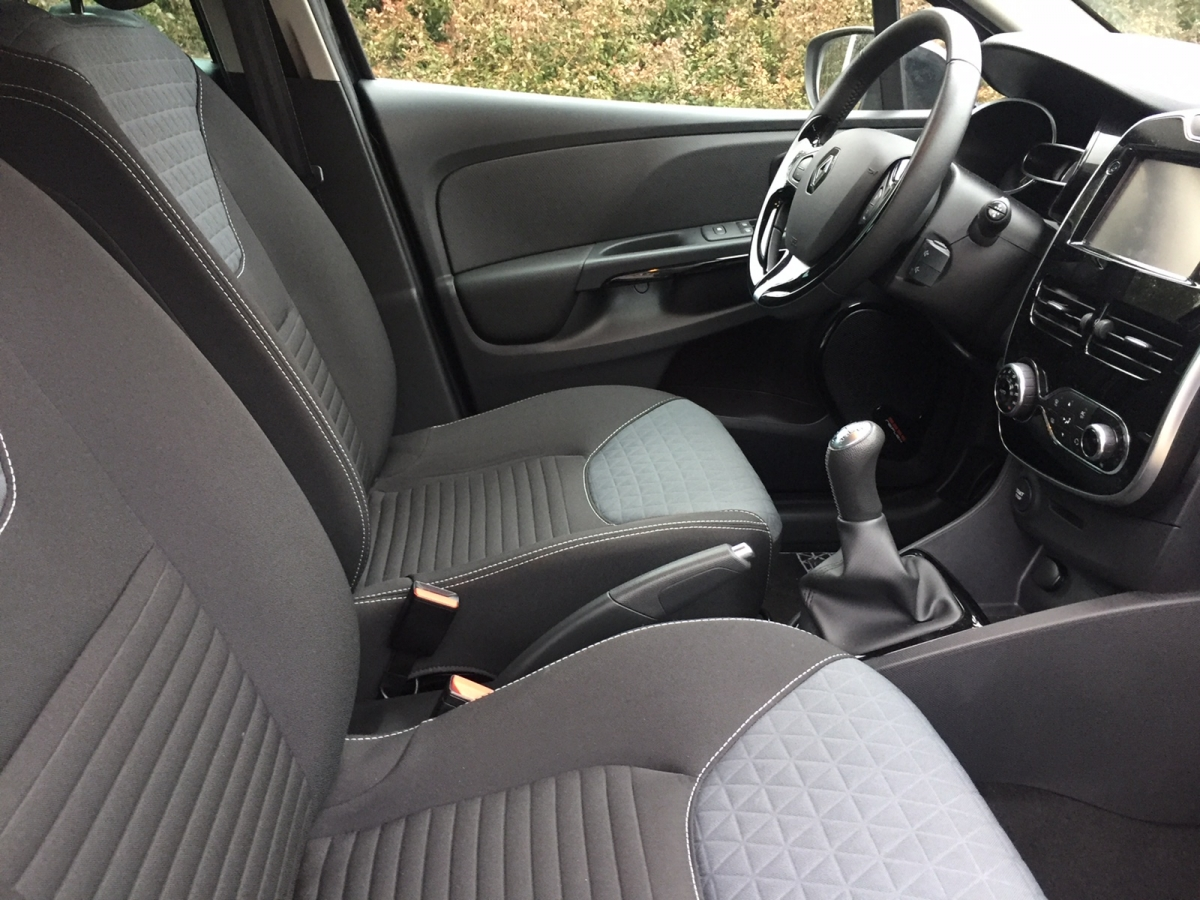 Occasion renault clio iv 0 9 tce intens 90 ch eco 2 - Garage renault voiture occasion ...