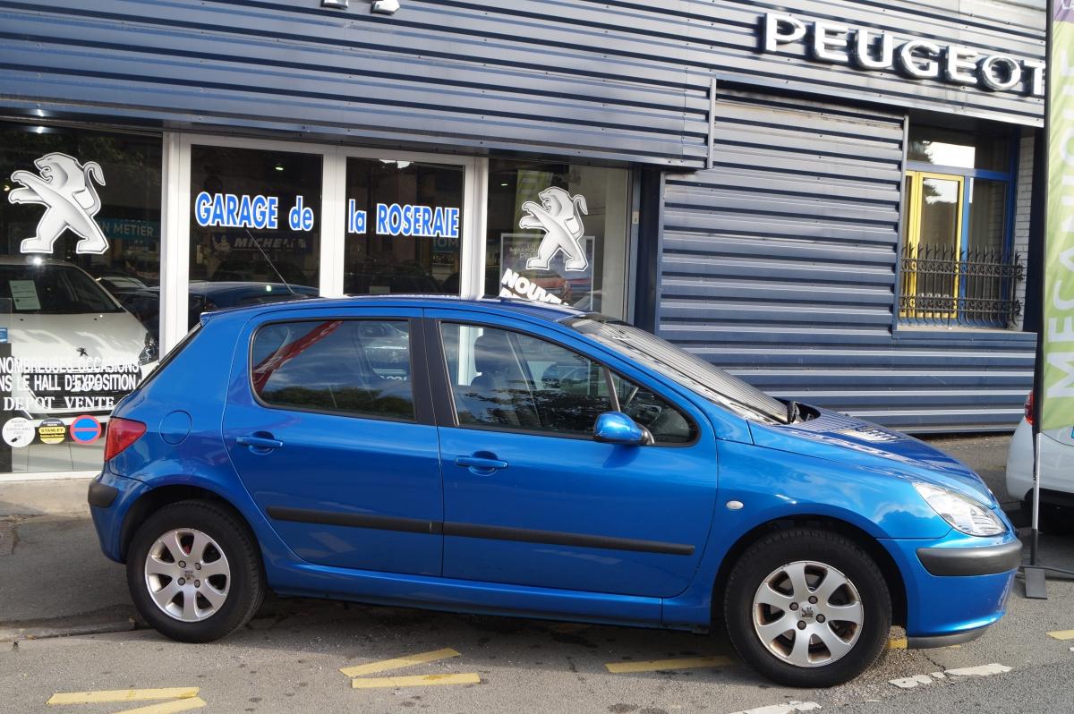 Occasion : Peugeot 307 XS Premium 1.6 Essence 110 ch
